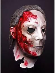 michael myers mask halloween ii prop costume not jason freddy