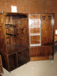 Diary Of The Overanxious Horse Owner For Sale Custom Tack Cabinet