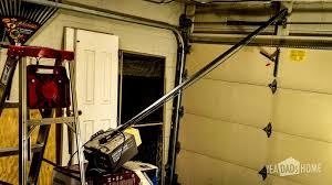Overhead Door Legacy Opener by How To Set Up Garage Door Opener