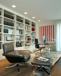 modern home library dream houses modern home library and office in white modern