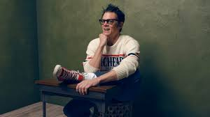 Seeking Johnny Knoxville Johnny Knoxville How I My