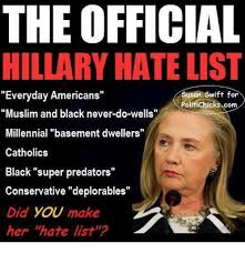 Basement Dweller Meme - the official illary hate list everyday americans susan swift for
