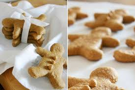 the top six dog biscuit and treat recipes for christmas