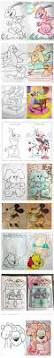 hilarious coloring book drawings 9gag