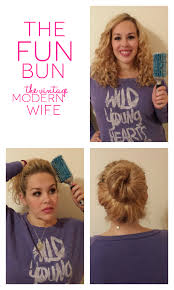 on the go hairstyles pollinate media group archives the vintage modern wife