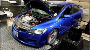 2008 honda civic type r sedan fd2 u2013 pictures information and
