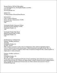 text resume format text resume format pertamini co