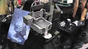 Mechanical Chair Toys Robocop Diecast Ed 209 Mechanical Chair Celtic
