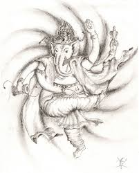 ganesha archives drawing art u0026 skethes