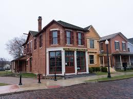 halloween city centerville ohio top dayton ohio attractions