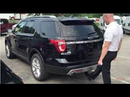 ford explorer package 2016 ford explorer xlt review whats