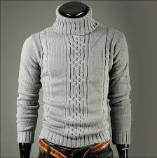 high sweaters s sweaters solid high lapel jacquard hedging sweater