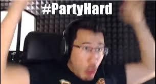 Party Hard Memes - party hard markiplier meme by ronsiturvy on deviantart