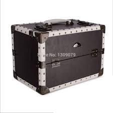 professional makeup trunk cheap aluminum makeup cosmetic find aluminum makeup