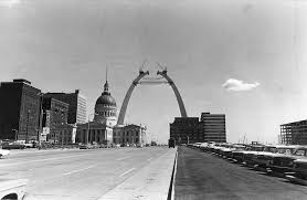 Gateway Arch Gateway Arch U0027biography U0027 Reveals Complex History Of An American