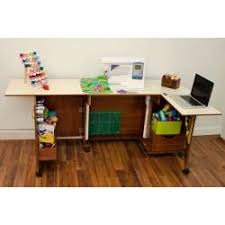 sewing machine and embroidery machine cabinets and furniture