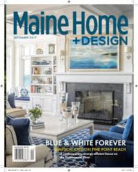 maine home design september 2017 by maine magazine issuu