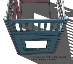 Ana White Build A Side Street Bunk Beds Free And Easy Diy by Best 25 Bunker Bed Ideas On Pinterest Storm Cellar Bunkbeds