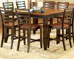 Triangular Kitchen Table by Kitchen Table Counter Height Best Tables