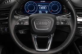 Audi Q7 Specs - 2017 audi q7 gets 2 0 liter tfsi four pot in the us priced from