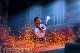 first image from pixar u0027s u0027coco u0027 released