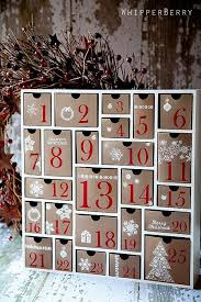 advent calendar 37 christmas advent calendar ideas decoholic