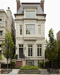 narrow lot house designs narrow lot house designs exterior style with staircase