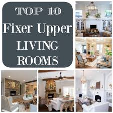 images of livingrooms top 10 fixer upper living rooms daily dose of style