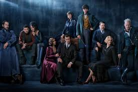 villains fantastic beasts and where to find them wallpapers the title of the next fantastic beasts film teases an important