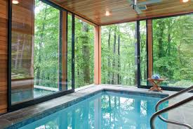 tiny pool small swimming pool ideas and pictures hgtv s decorating design