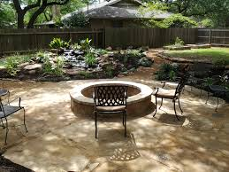 outdoor fire pits and pit safety landscaping ideas bluestone