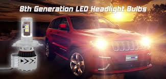 9007 led bulbs g8 futurevisionled com
