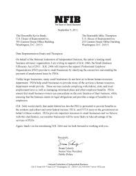 Thank You For Support Letter Business letter of support for business the letter sample