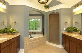 His And Hers Bathroom by Basement Raleigh Home U2013 Build A Basement Raleigh U2013 Stanton Homes