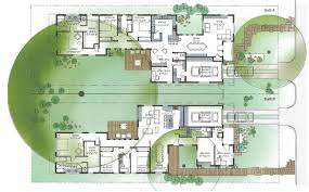 Green Home Design Plans by Photo Frank Gehry House Plans Images Brentwood Floor Plan
