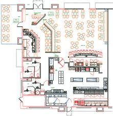 Small Restaurant Kitchen Layout Ideas Impressive Restaurant Bar Designs Layouts 483 X 500 187 Kb