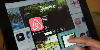 most in state by far asheville area airbnb sales 13 1m in 2016