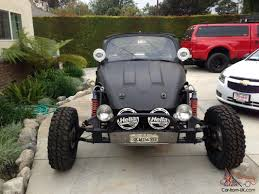 class 5 baja bug vw baja bug ca street legal long travel fully caged fuel