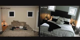 bedroom before and after master bedroom before and after alana s touch innovative interiors