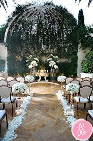 wedding arch las vegas primrose courtyard wedding ideas primroses