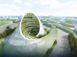 Building Designs Cutting Edge Green Architecture 12 New Building Designs