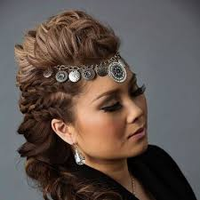 hair accessory 45 fierce braided mohawk hairstyles my new hairstyles