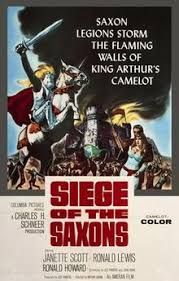 cinema siege siege of the saxons