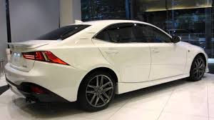 lexus is 350 features 2016 lexus is350 specification price and review youtube