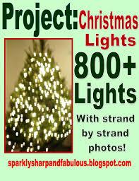 the art of lighting a christmas tree vertical vs horizontal a