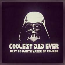 Fathers Day Memes - happy father s day darth vader friday frivolity link party darth
