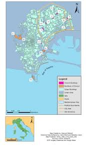 Naples Italy Map Naples Campania U2013 Mapping Angevin Southern Italy Royal And