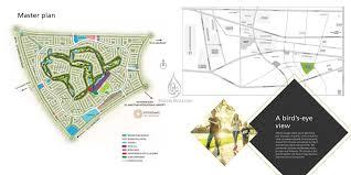 Dubai House Floor Plans Aurum Villas Floor Plans