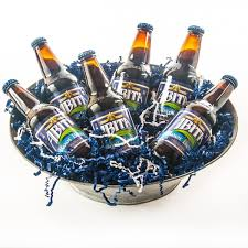 Beer Baskets Root Beer Tin Cajun Gift Baskets New Orleans Gift Baskets
