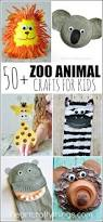 50 zoo animal crafts for kids zoo animal crafts local zoos and